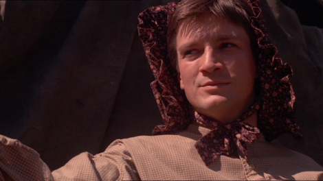 TV Flashback - Firefly - Top 5 Characters - Malcolm Reynolds