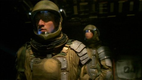 TV Flashback - Firefly - Top 5 Episodes - Bushwhacked