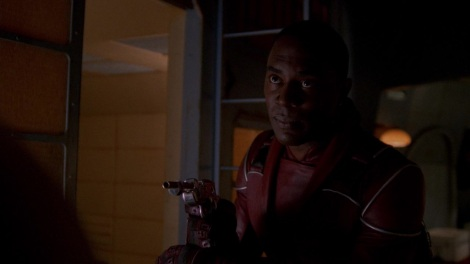 TV Flashback - Firefly - Top 5 Episodes - Objects In Space