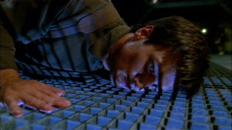 TV Flashbacks - Firefly - Top 5 Episodes - Out of Gas