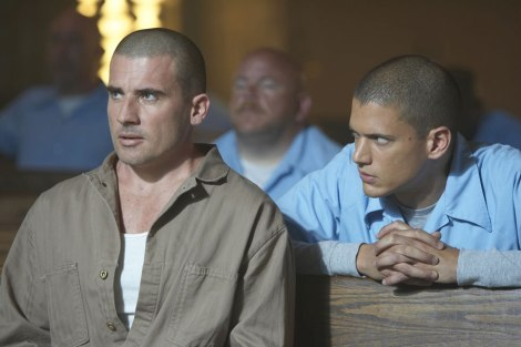 TV News - Prison Break - Fox Officially Order Sequel Event Series