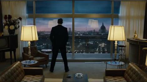 Film Review - Legend