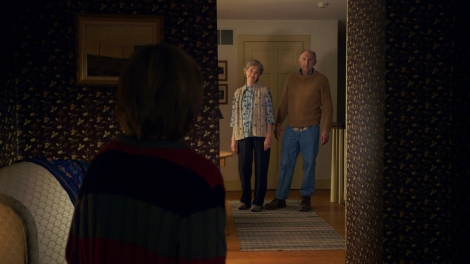Film Review - The Visit