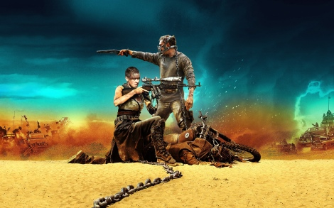 Film News - Mad Max - George Miller explains that sequels will come