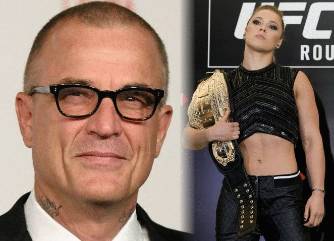 Film News   Road House   Nick Cassavetes To Write And Driect Remake With  Ronda Rousey