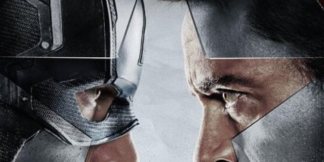 Film News - Captain America Civil War - First Trailer Released Online