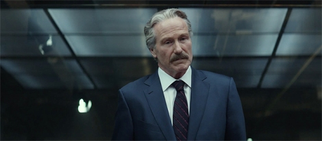 Film News - Captain America Civil War - William Hurt as General Thunderbolt Ross