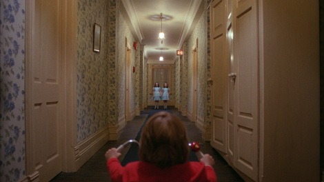 Top 365 FIlms - The Shining
