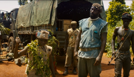 Top 25 Films of 2015 - Beasts Of No Nation