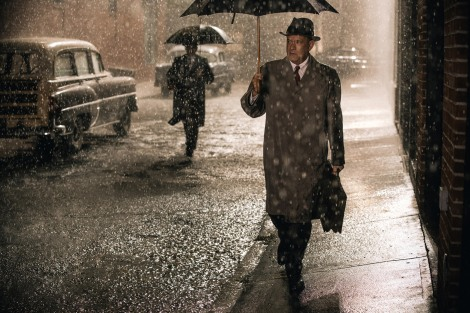 Top 25 Films of 2015 - Bridge of Spies