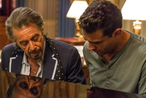 Top 25 Films of 2015 - Danny Collins