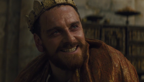 Top 25 Films of 2015 - Macbeth