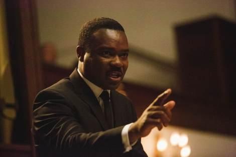 Top 25 Films of 2015 - Selma