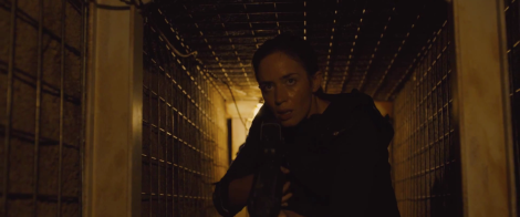 Top 25 Films of 2015 - Sicario