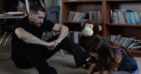 Top 25 Films of 2015 - Southpaw