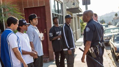 Top 25 Films of 2015 - Straight Outta Compton