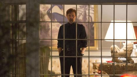 Top 25 Films of 2015 - The Gift