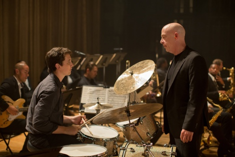 Top 25 Films of 2015 - Whiplash