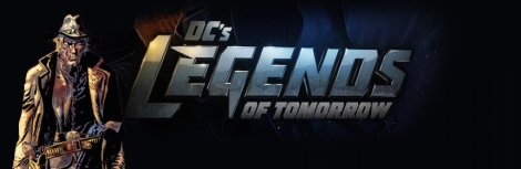 TV News - Legends of Tomorrow - Jonah Hex To Make An Appearance