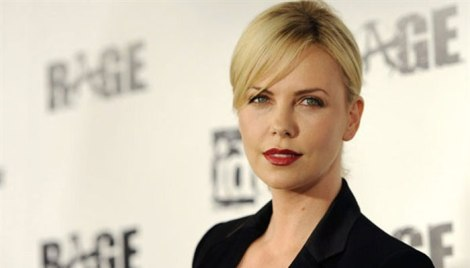 Film News - Fast 8 - Charlize Theron Allegedly Being Eyed For Villain Role