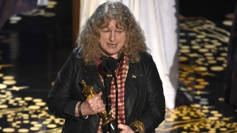 Film News - Oscars 2016 - Jenny Beavan Wins Best Costume Design Oscar For work on Mad Max Fury Road