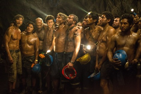Film Review - The 33