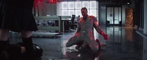 Film News - Captain America Civil War - Scarlet Witch vs Vision in Second Trailer