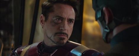 Film News - Captain America Civil War - Second Trailer Drops Online