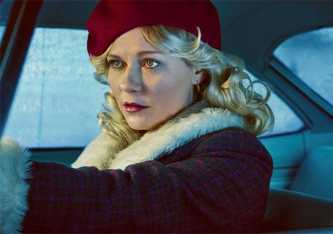 Film News - Hidden Figures - Kirsten Dunst Joins Cast