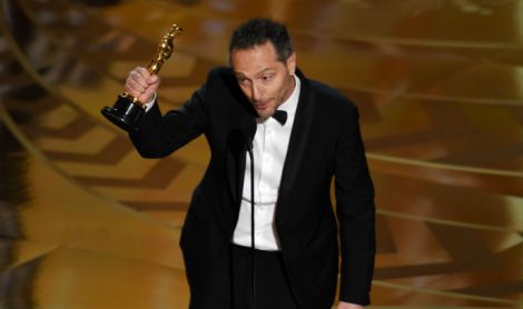 Film News - Oscars 2016 - Emmanuel Lubezki wins in Best Cinematography for Third Year In A Row