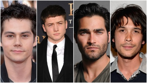 Film Ramblings - Batman - What Villain Should Appear In Ben Affleck Solo Film - Dylan O'Brien, Taron Edgerton, Tayler Hoechlin and Bob Morley as potential possibilities to play Jason Todd aka Red Hood