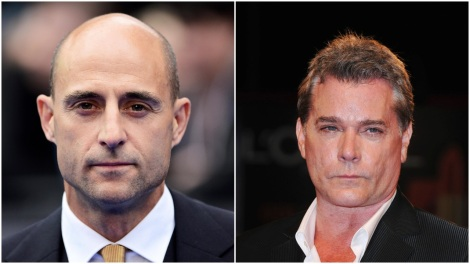 Film Ramblings - Batman - What Villain Should Appear In Ben Affleck Solo Film - Mark Strong or Ray Liotta as Black Mask aka Roman Sionis