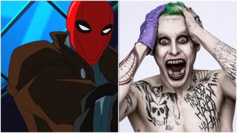 Film Ramblings - Batman - What Villain Should Appear In Ben Affleck Solo Film - Red Hood
