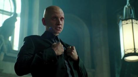 Film Ramblings - Batman - What Villain Should Appear In Ben Affleck Solo Film - Victor Zsasz