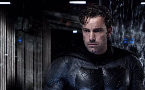 Film Ramblings - Batman - What Villain Should Appear In The Affleck Solo Film