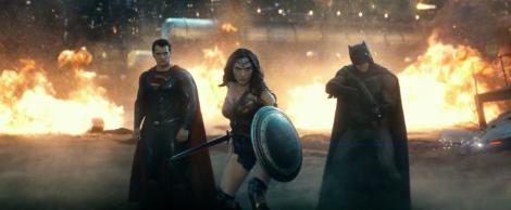 Film Review - Batman V Superman Dawn of Justice