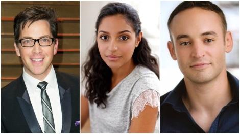TV News - 24 Legacy - Dan Bucatinsky, Coral Pena and Charlie Hofheimer Join FOX Pilot