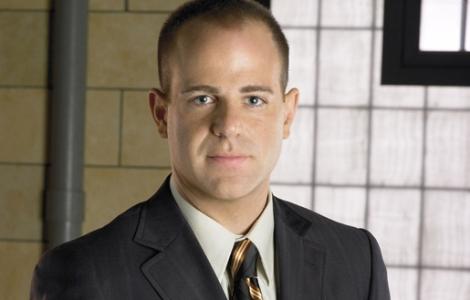 TV News - Prison Break - Paul Adelstein Joins Cast Reprising Role