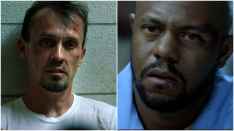 TV News - Prison Break - Robert Knepper And Rockmond Dunbar Latest To Return And Reprise Roles