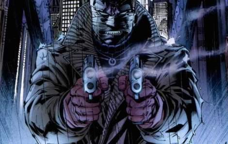 TV Ramblings - Batman - What Villain Should Appear In The Affleck Solo Film - Hush