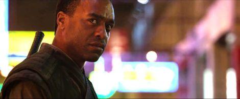 Doctor Strange - Chiwetel Ejiofor as Baron Mordo