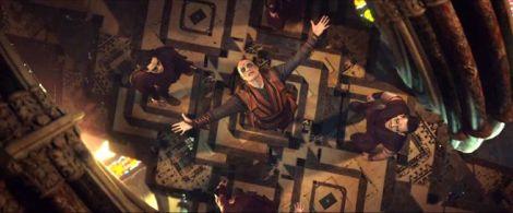 Doctor Strange - Mads Mikkelsen as Unknown