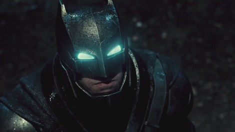 FIlm News - Batman - Studio Officially Confirm Affleck Solo Film