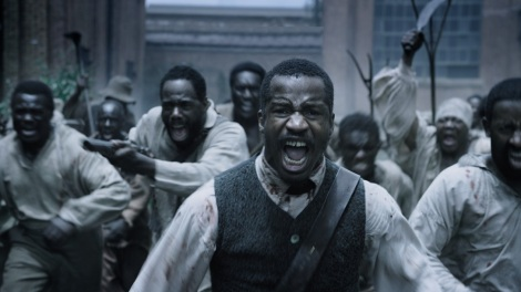 Film News - Birth Of A Nation - First Trailer Drops Online