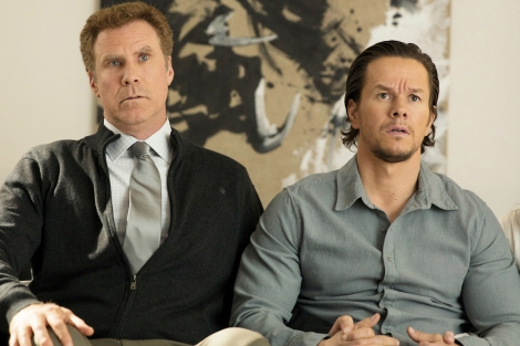 Film News - Daddy's Home - Studio Moving Forward With Sequel