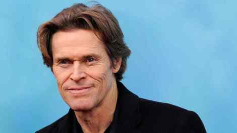 Film News - Justice League - Willem Dafoe Joins The Cast