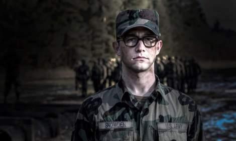 Film News - Snowden - First Trailer Drops Online
