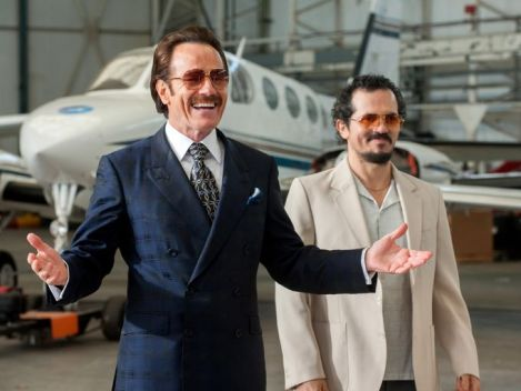 Film News - The Infiltrator - First Trailer Drops Online