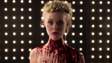 Film News - The Neon Demon - First Trailer Drops Online