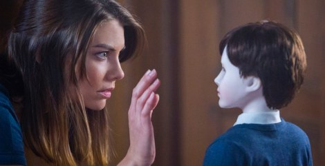 Film Review - The Boy